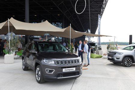 events _ live communicatie_Lancering nieuwe Jeep Compass_04