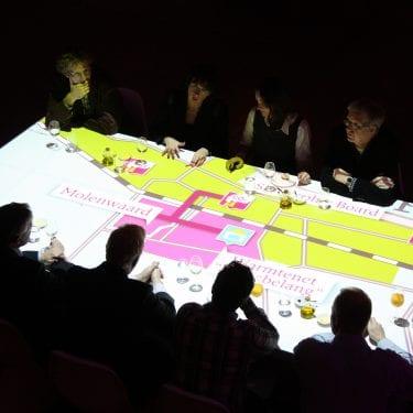 Interactieve sessies met Essent